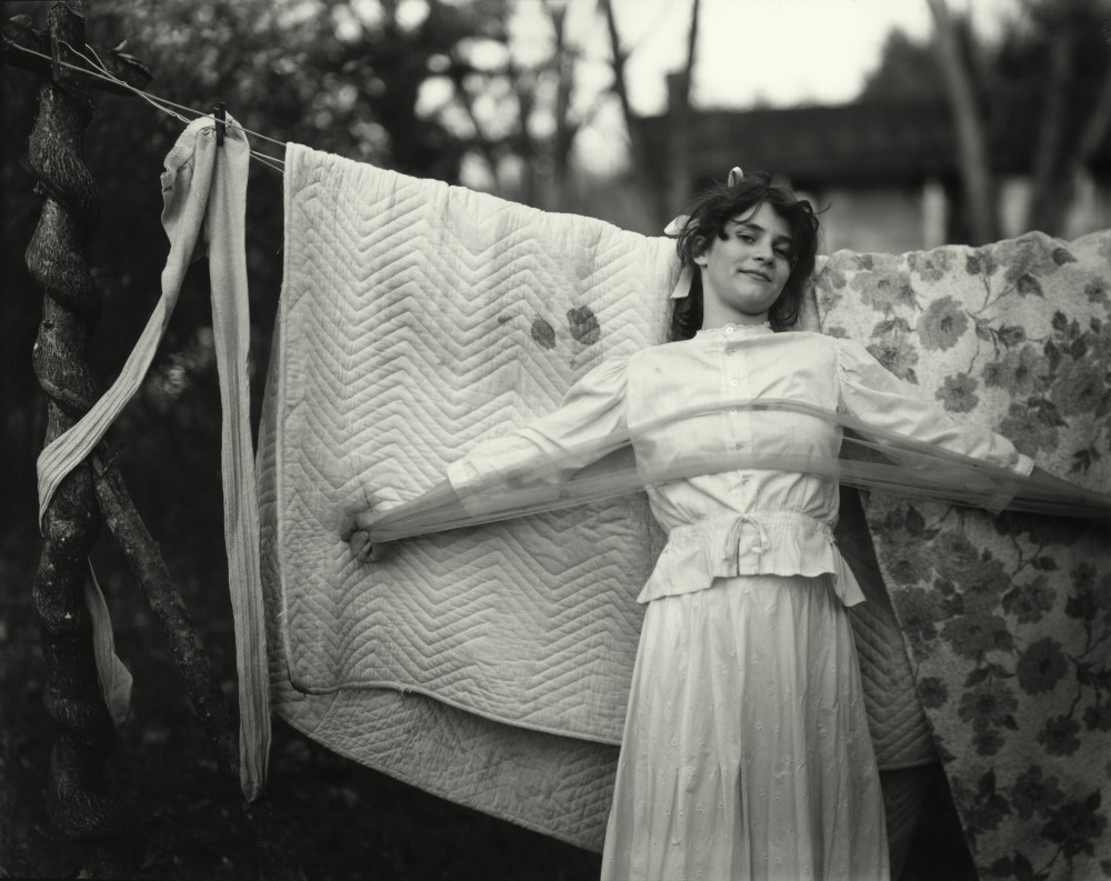 Sally Mann, Untitled from the