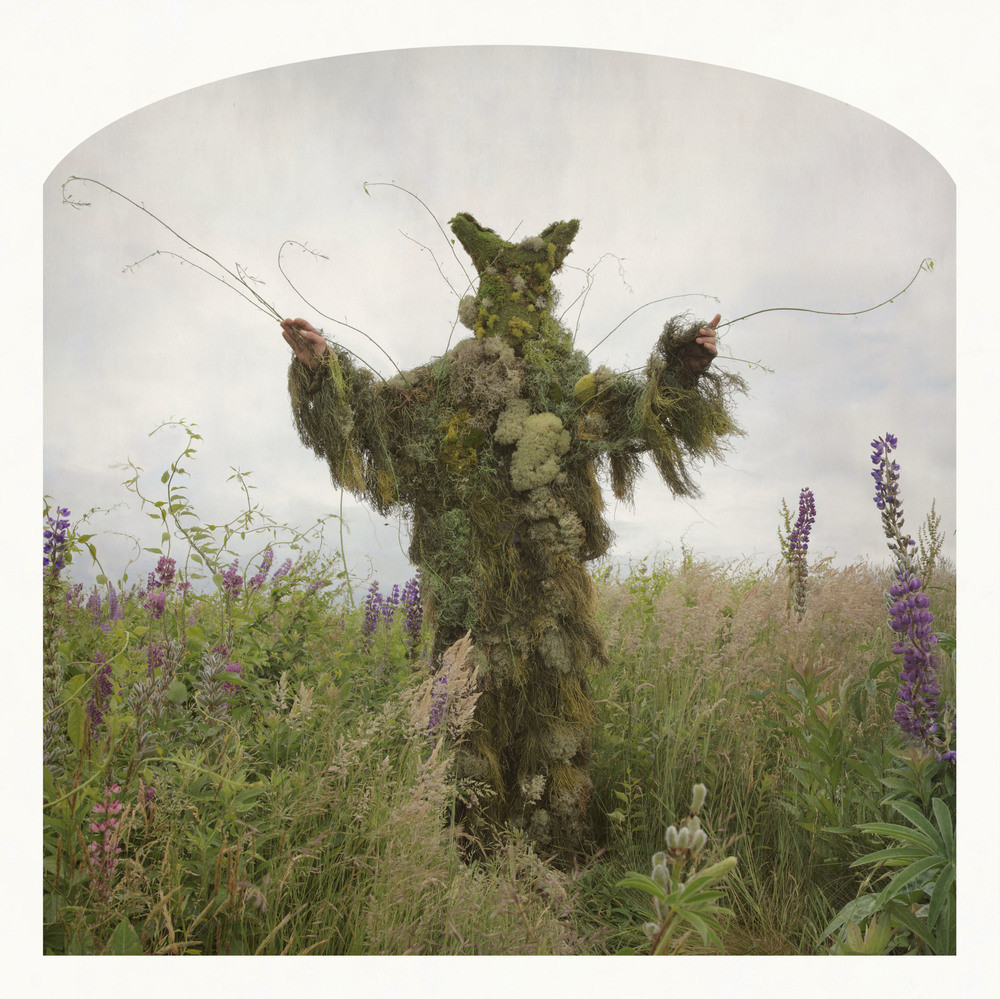 Kahn + Selesnick, King of Weeds, 2012