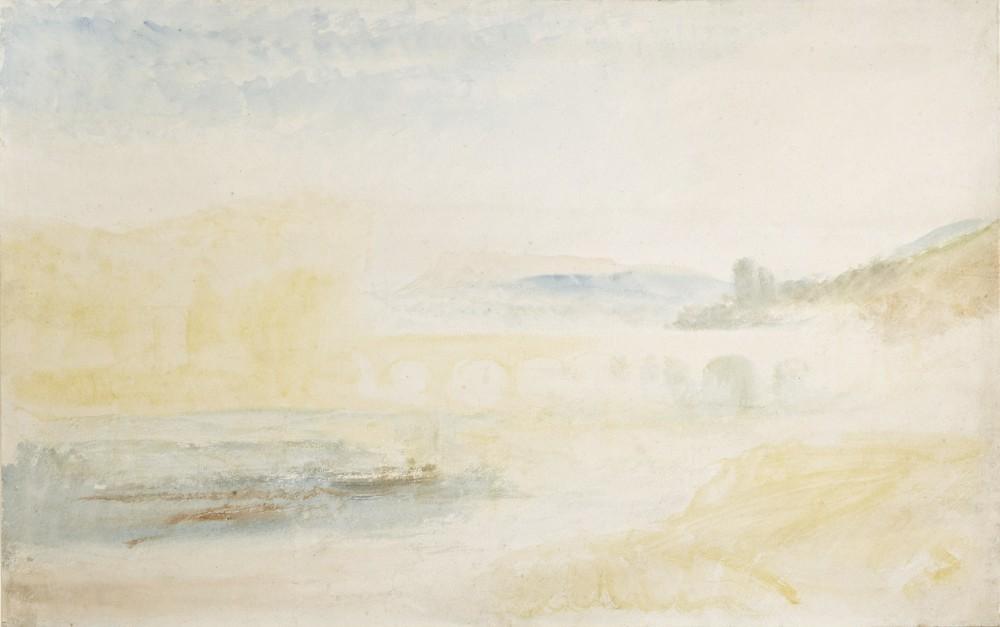 A Bridge in the Mist