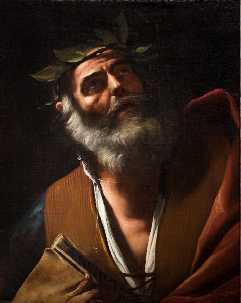 "<div class=""artist""><strong>Mattia Preti</strong></div><div class=""title_and_year""><em>Virgil</em></div><div class=""medium"">Oil on canvas</div><div class=""dimensions"">72 x 60 cm/ 28.3 x 23.6 in</div>"