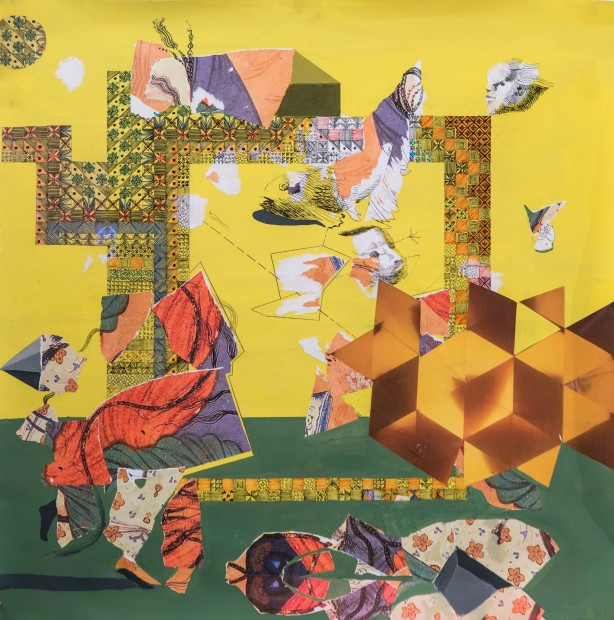 "<span class=""artist""><strong>Ramin Haerizadeh, Rokni Haerizadeh, Hesam Rahmanian, Nargess Hashemi</strong></span>, <span class=""title""><em>Joseph and Zoulikha (from the Kwaidan series)</em>, 2016</span>"