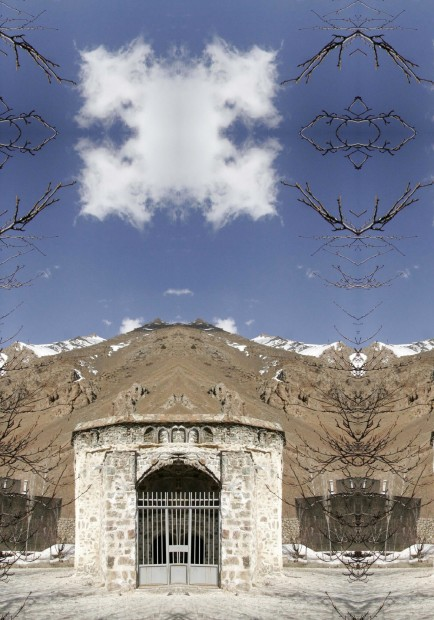 "<span class=""artist""><strong>Ramin Haerizadeh</strong></span>, <span class=""title""><em>Wonders of Nature</em>, 2006-2007</span>"