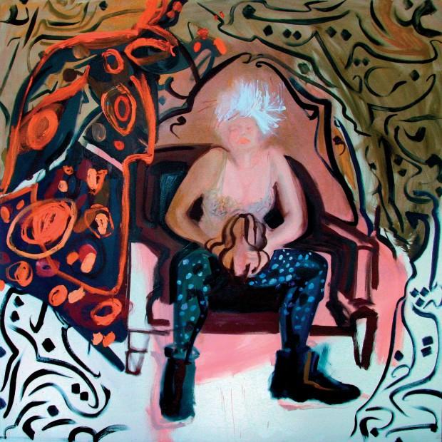 <span class=&#34;artist&#34;><strong>Rokni Haerizadeh</strong></span>, <span class=&#34;title&#34;><em>Masnavi Ma'navi - The Fifth Notebook (03)</em>, 2007</span>