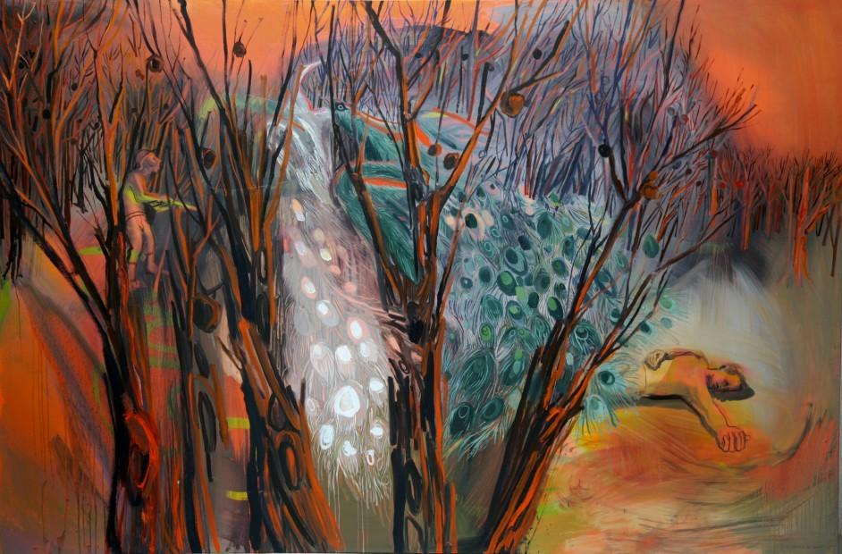 <span class=&#34;artist&#34;><strong>Rokni Haerizadeh</strong></span>, <span class=&#34;title&#34;><em>So the Wind Won't Blow it All Away</em>, 2009</span>