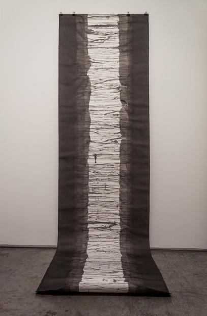 """<span class=""""artist""""><strong>Mohammed Kazem</strong></span>, <span class=""""title""""><em>Experiment</em>, 2016</span>"""