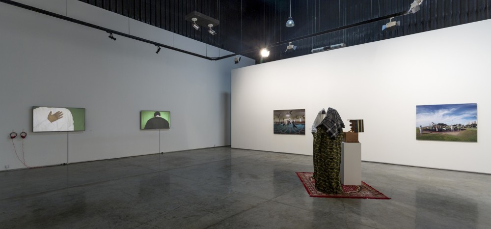 "<span class=""artist""><strong>Hasan and Husain Essop</strong></span>, <span class=""title""><em>Unrest</em>, 2015</span>"