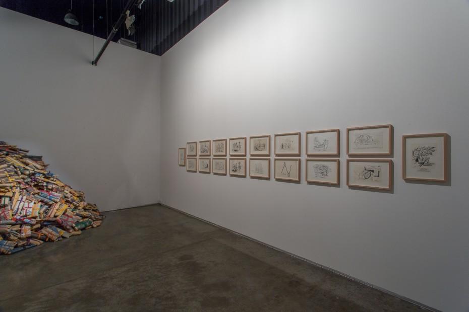 "<span class=""artist""><strong>Hassan Sharif</strong></span>, <span class=""title""><em>Images</em>, 2015</span>"
