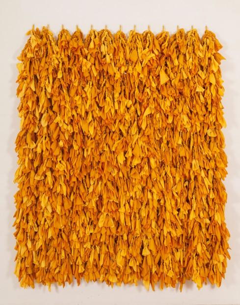 "<span class=""artist""><strong>Hassan Sharif</strong></span>, <span class=""title""><em>Cloth 2</em>, 2013</span>"