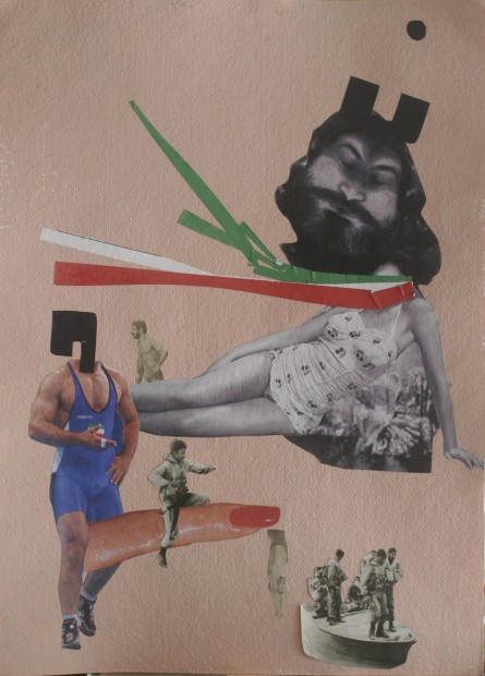 "<span class=""artist""><strong>Ramin Haerizadeh</strong></span>, <span class=""title""><em>Today's Woman</em>, 2008</span>"