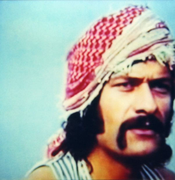 <span class=&#34;artist&#34;><strong>Raed Yassin</strong></span>, <span class=&#34;title&#34;><em>Uncle as Abou Antar</em>, 2015</span>