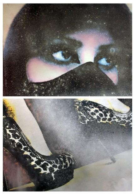 "<span class=""artist""><strong>Jeffar Khaldi</strong></span>, <span class=""title""><em>Happy Feet</em>, 2011</span>"