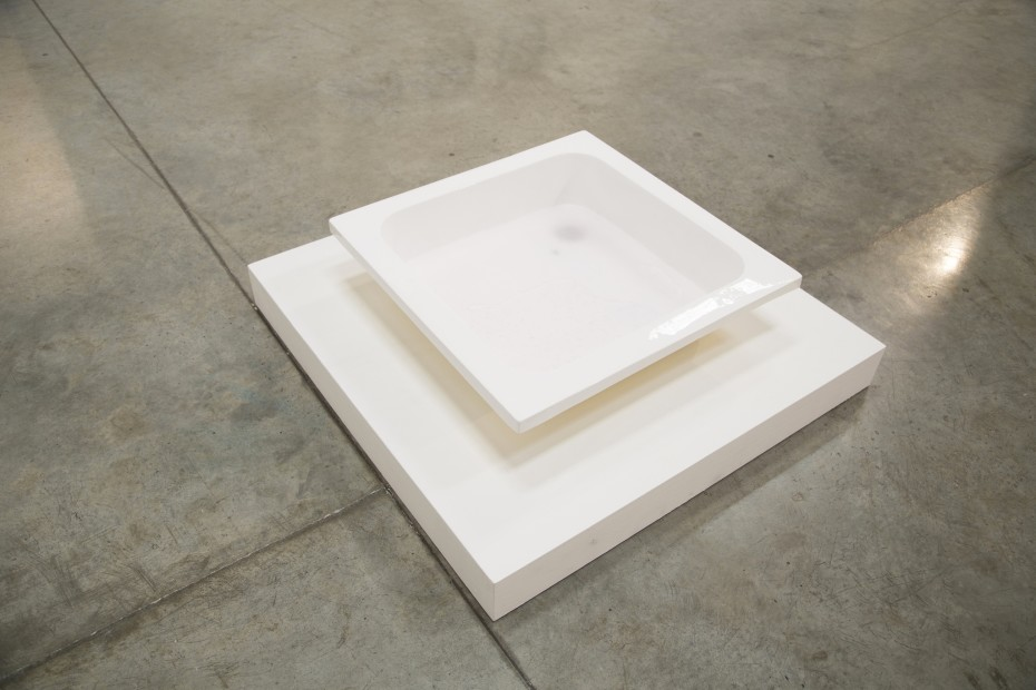 """<span class=""""artist""""><strong>Mohammed Kazem</strong></span>, <span class=""""title""""><em>Showering</em>, 1998</span>"""