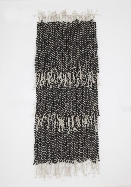 """<span class=""""artist""""><strong>Hassan Sharif</strong></span>, <span class=""""title""""><em>Weave 7</em>, 2013</span>"""