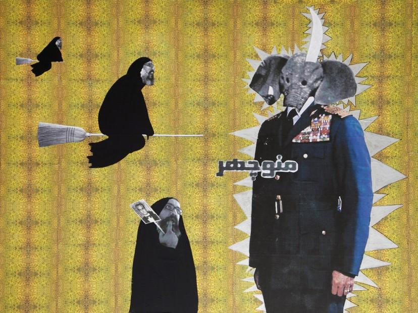"<span class=""artist""><strong>Ramin Haerizadeh</strong></span>, <span class=""title""><em>Manouchehr</em>, 2010</span>"