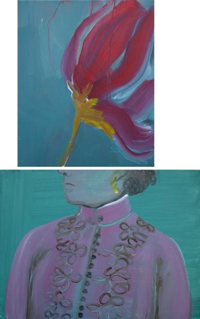 <span class=&#34;artist&#34;><strong>Hesam Rahmanian</strong></span>, <span class=&#34;title&#34;><em>Mother</em>, 2012</span>