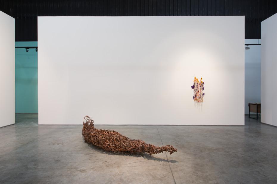"""<span class=""""artist""""><strong>Hassan Sharif</strong></span>, <span class=""""title""""><em>(Un)conscious: A series of small serendipities </em>, 2018</span>"""