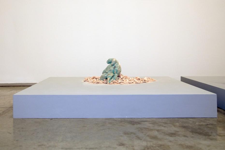 <span class=&#34;artist&#34;><strong>Bita Fayyazi</strong></span>, <span class=&#34;title&#34;><em>Unload...</em>, 2014</span>