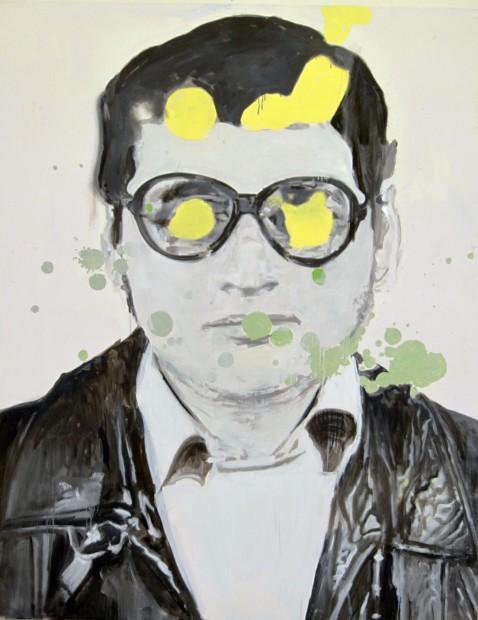 "<span class=""artist""><strong>Jeffar Khaldi</strong></span>, <span class=""title""><em>Carlos</em>, 2010</span>"