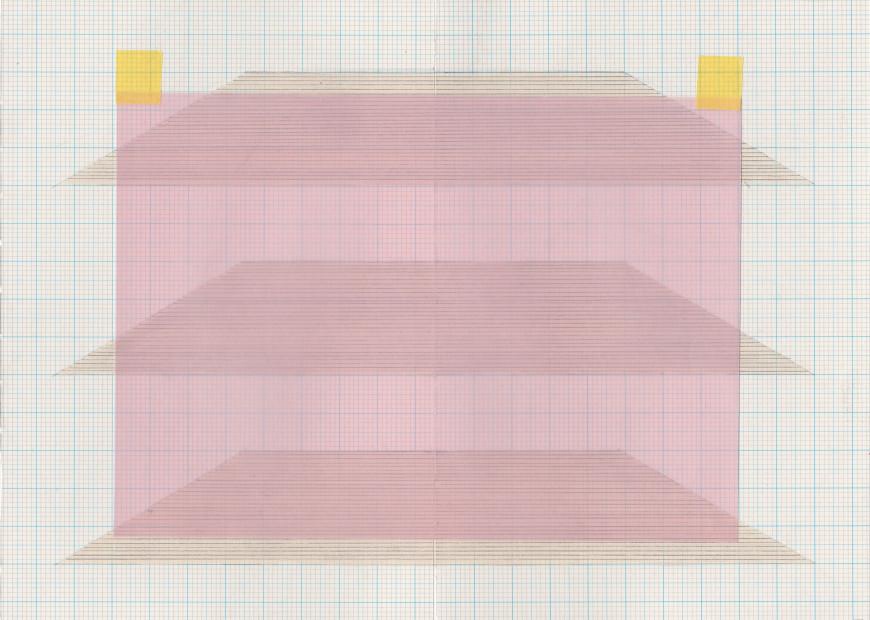 <span class=&#34;artist&#34;><strong>Haleh Redjaian</strong></span>, <span class=&#34;title&#34;>Untitled, 2018</span>