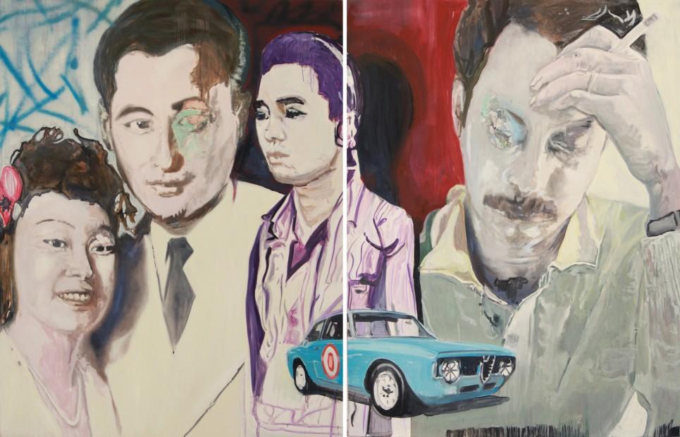 "<span class=""artist""><strong>Jeffar Khaldi</strong></span>, <span class=""title""><em>Last Cigarette</em>, 2010</span>"