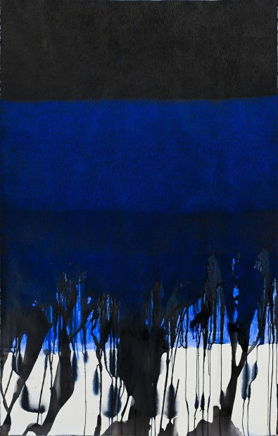 <em>Soundless</em>, 2015
