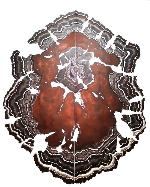 <span class=&#34;artist&#34;><strong>Abdelkader Benchamma</strong></span>, <span class=&#34;title&#34;><em>Pareidolia</em>, 2014</span>