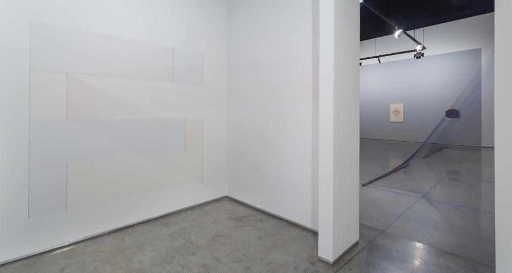 <span class=&#34;artist&#34;><strong>Haleh Redjaian</strong></span>, <span class=&#34;title&#34;><em>in-between spaces</em>, 2015</span>