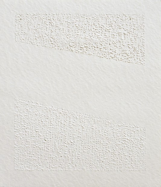<em>Scratches on Paper</em>, 1990
