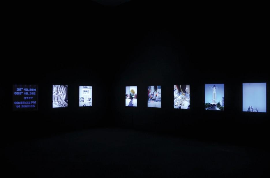 <em>Window 2003–2005</em>, 2003-2005