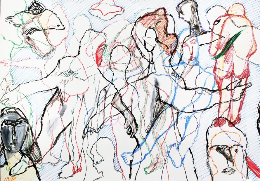 <em>Untitled S13</em>, 2010