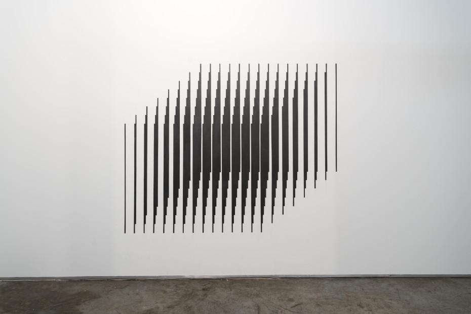 """<span class=""""artist""""><strong>Haleh Redjaian</strong></span>, <span class=""""title""""><em>8-1</em>, 2012-18</span>"""