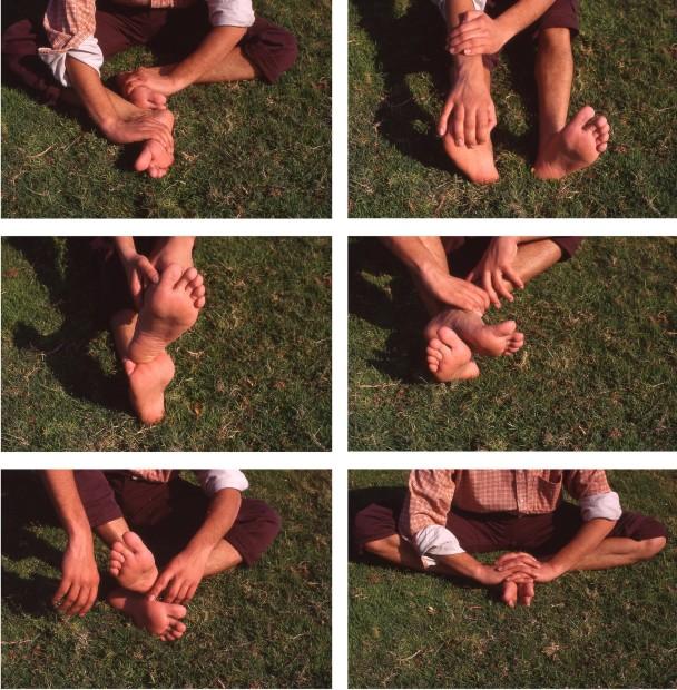 <em>Legs and Arms</em>, 1995