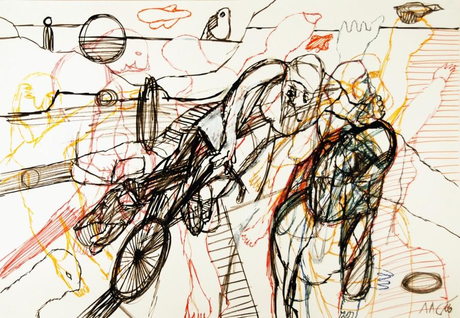 "<span class=""artist""><strong>Farshid Maleki</strong></span>, <span class=""title""><em>Untitled OS07</em>, 2009</span>"