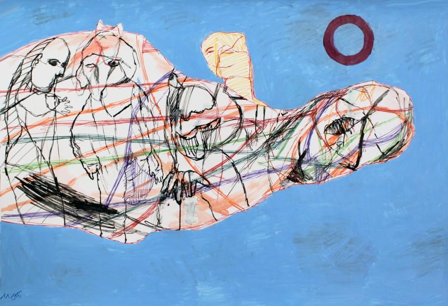 <span class=&#34;artist&#34;><strong>Farshid Maleki</strong></span>, <span class=&#34;title&#34;><em>Untitled L05</em>, 2010</span>