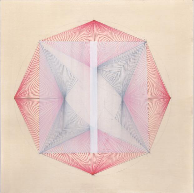 <span class=&#34;artist&#34;><strong>Haleh Redjaian</strong></span>, <span class=&#34;title&#34;><em>Notes for Daydreaming</em>, 2017-18</span>