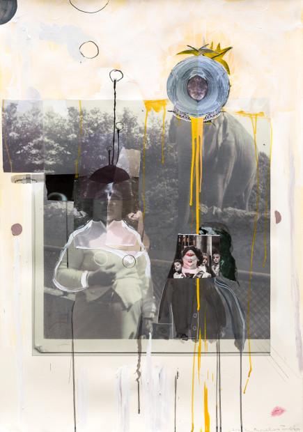 "<span class=""artist""><strong>Ramin Haerizadeh</strong></span>, <span class=""title""><em>First Rain's Always A Surprise</em>, 2014</span>"