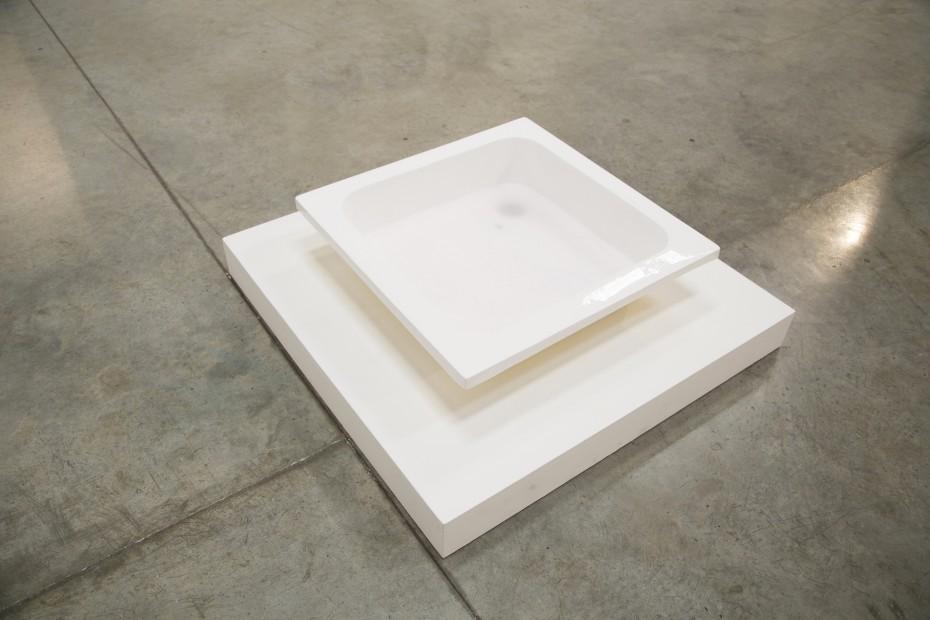 <span class=&#34;artist&#34;><strong>Mohammed Kazem</strong></span>, <span class=&#34;title&#34;><em>Showering</em>, 1998</span>