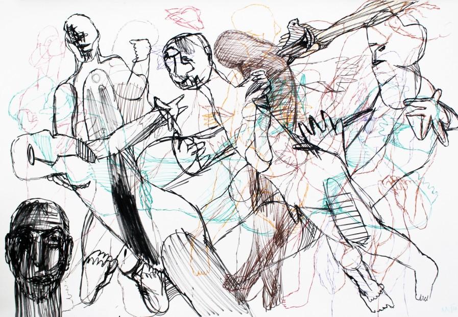 <em>Untitled L06</em>, 2010