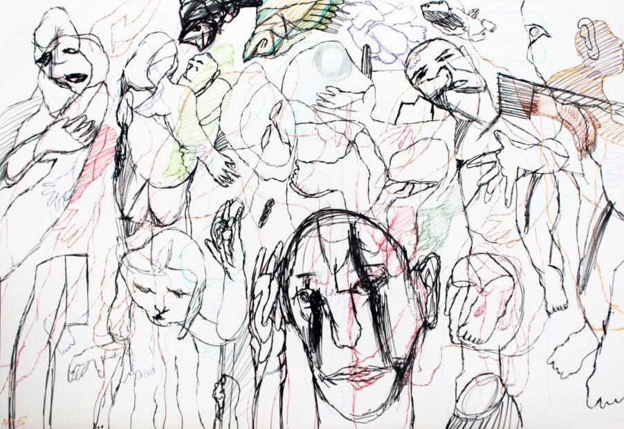 <em>Untitled L03</em>, 2010