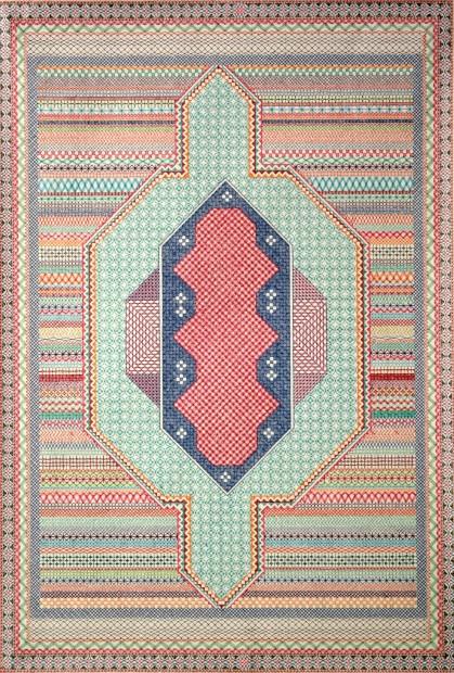 <em>Carpet</em>, 2013