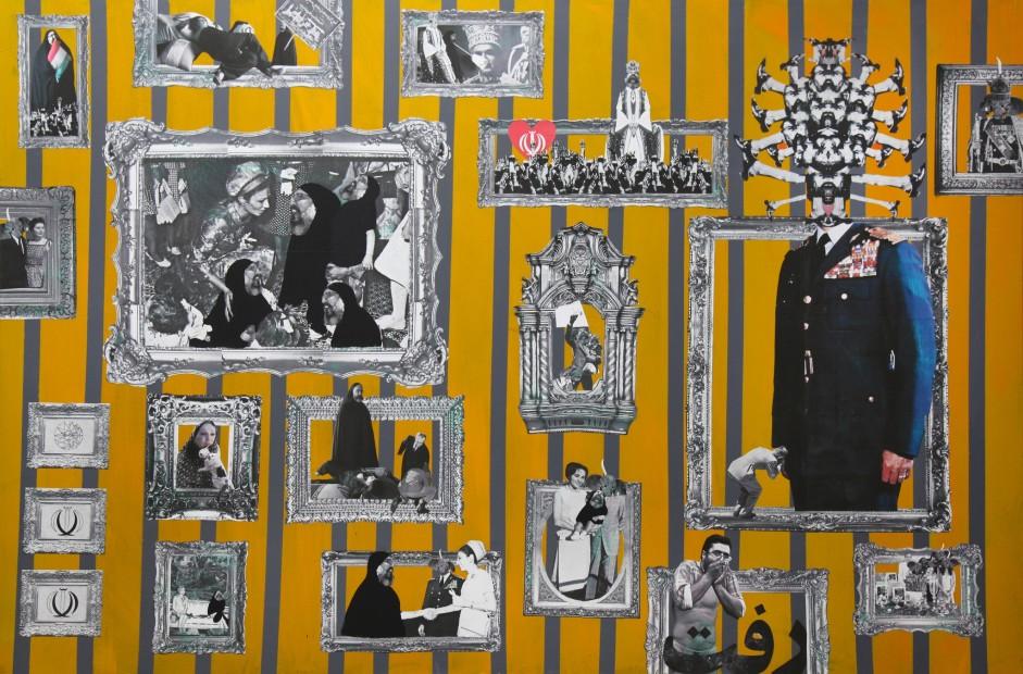 "<span class=""artist""><strong>Ramin Haerizadeh</strong></span>, <span class=""title""><em>Memoir</em>, 2010</span>"