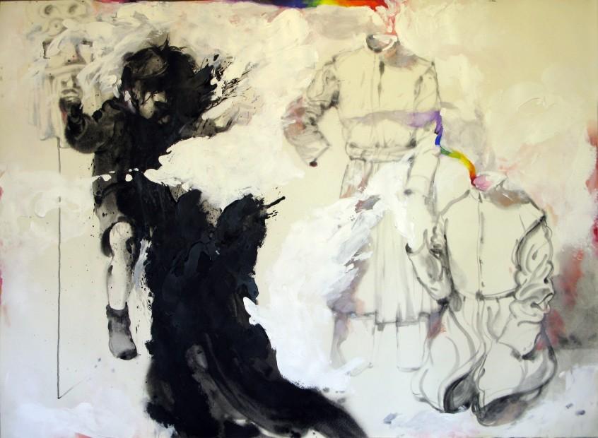 <span class=&#34;artist&#34;><strong>Ahmad Amin Nazar</strong></span>, <span class=&#34;title&#34;>Untitled, 2009</span>