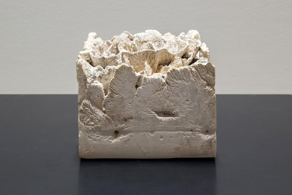 "<span class=""artist""><strong>Jeremy Gobe</strong></span>, <span class=""title""><em>Mélancolie, Elément 1</em>, 2015</span>"
