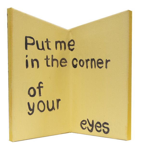 "<span class=""title"">Put me in the corner of your eyes<span class=""title_comma"">, </span></span><span class=""year"">2018</span>"