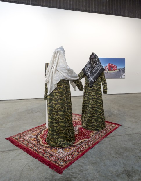 <span class=&#34;artist&#34;><strong>Hasan and Husain Essop</strong></span>, <span class=&#34;title&#34;><em>Unrest</em>, 2015</span>