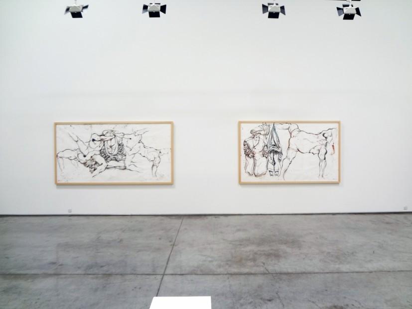 "<span class=""artist""><strong>Ahmad Amin Nazar</strong></span>, <span class=""title""><em>Salto</em>, 2012</span>"