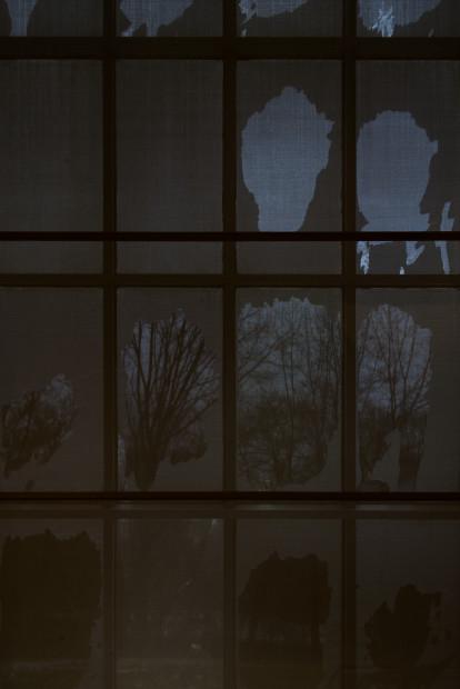 "<span class=""title"">Southwest window facade (Cropped view), Gallery 354, Metropolitan Museum of Art<span class=""title_comma"">, </span></span><span class=""year"">2018</span>"