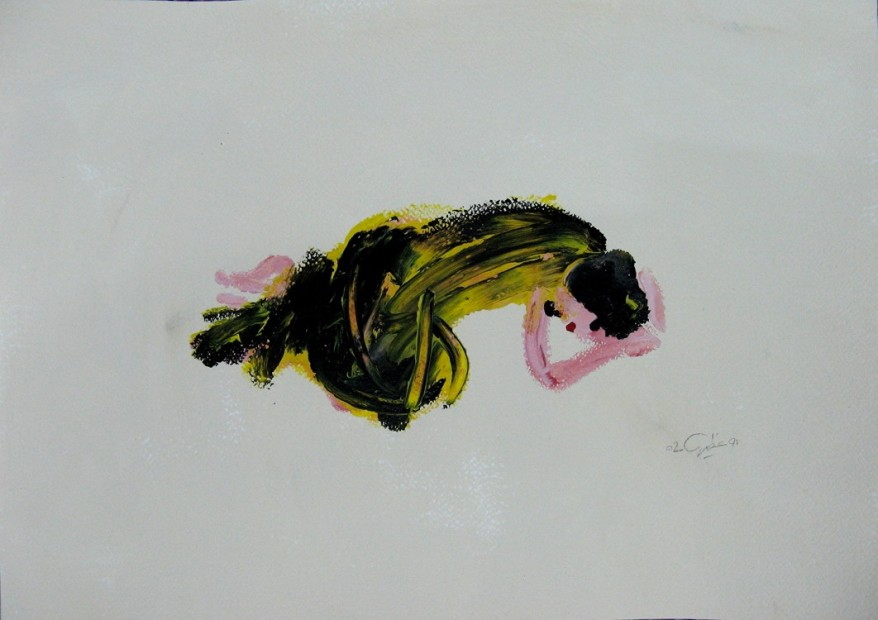 <span class=&#34;artist&#34;><strong>Javad Azimi</strong></span>, <span class=&#34;title&#34;>Untitled, 2012</span>