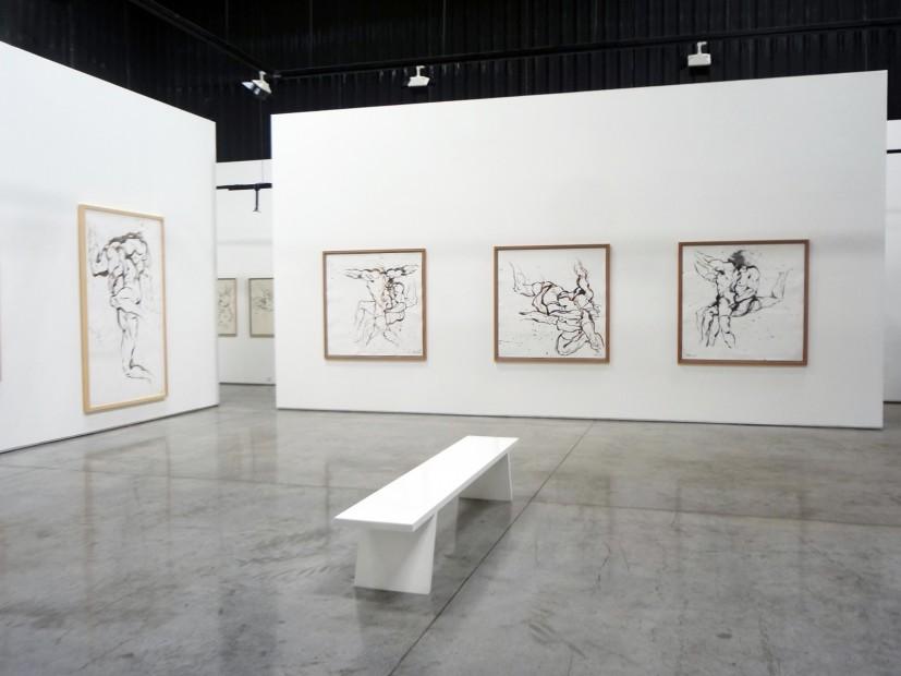 <span class=&#34;artist&#34;><strong>Ahmad Amin Nazar</strong></span>, <span class=&#34;title&#34;><em>Salto</em>, 2012</span>