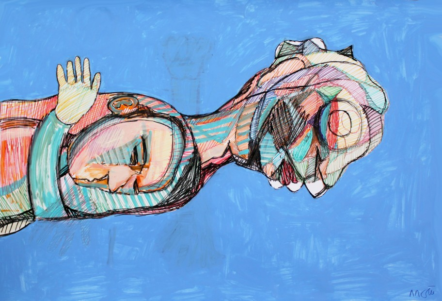 <em>Untitled L10</em>, 2010